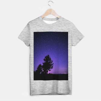 Thumbnail image of SPACE T-shirt regular, Live Heroes