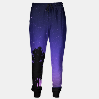 Miniaturka SPACE Sweatpants, Live Heroes