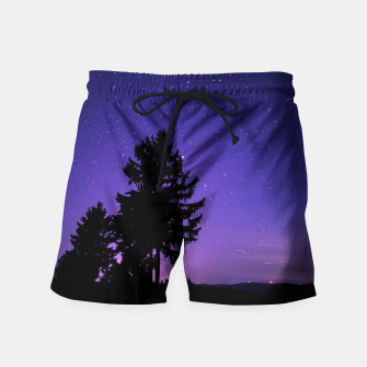 Miniaturka SPACE Swim Shorts, Live Heroes