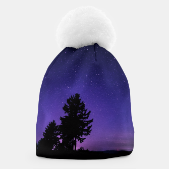 Thumbnail image of SPACE Beanie, Live Heroes