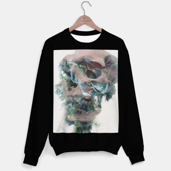 Thumbnail image of Magic Skull Explosion Sweater regular, Live Heroes