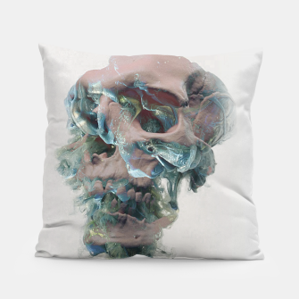 Miniature de image de Magic Skull Explosion Pillow, Live Heroes