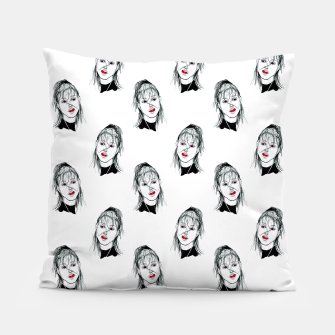 Miniaturka Fashion Illustration Kiko Pillow, Live Heroes