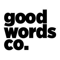 Good Words Co. logo