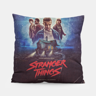 Miniature de image de Stranger Things by The Sonnyfive Pillow, Live Heroes