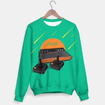 Thumbnail image of Console by The Sonnyfive Sweater, Live Heroes