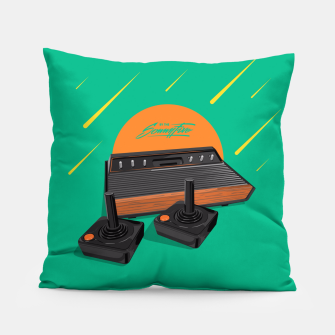Miniature de image de Console by The Sonnyfive Pillow, Live Heroes