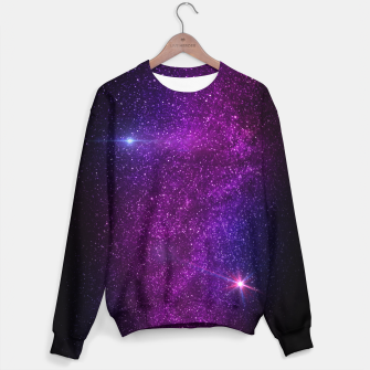 Miniaturka INTERSTELLAR Sweater, Live Heroes