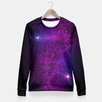Miniaturka INTERSTELLAR Fitted Waist Sweater, Live Heroes
