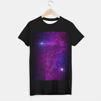 Miniaturka INTERSTELLAR T-shirt regular, Live Heroes