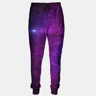 Miniaturka INTERSTELLAR Sweatpants, Live Heroes