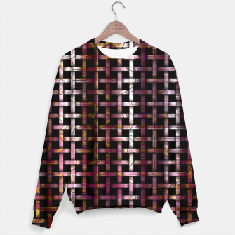 Thumbnail image of Wind Glyph Weave Sweater, Live Heroes
