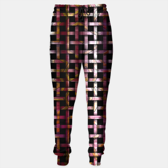 Thumbnail image of Wind Glyph Weave Sweatpants, Live Heroes