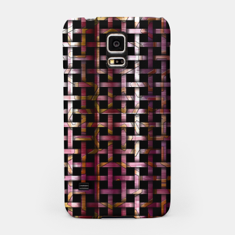 Thumbnail image of Wind Glyph Weave Samsung Case, Live Heroes