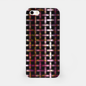 Thumbnail image of Wind Glyph Weave iPhone Case, Live Heroes