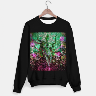 Thumbnail image of Monad Sweater regular, Live Heroes