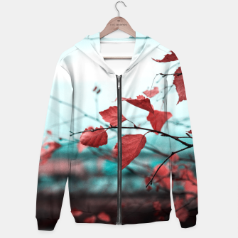 Miniaturka OUT THERE Hoodie, Live Heroes