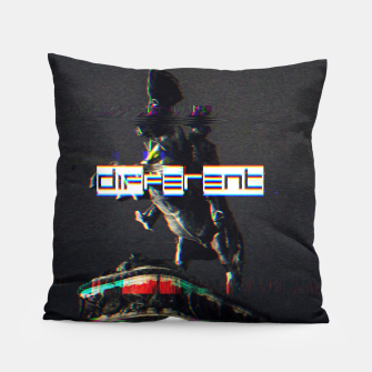 Thumbnail image of DIFFERENT Pillow, Live Heroes