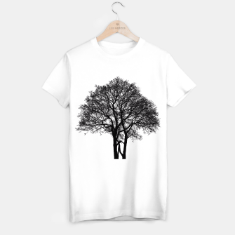 Be Like A Tree T-shirt regular thumbnail image