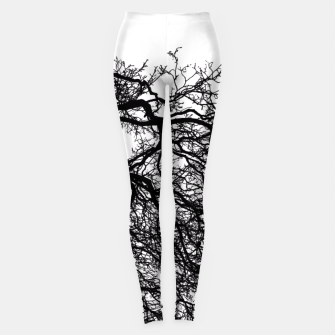 Be Like A Tree Leggings thumbnail image