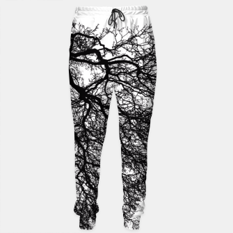 Be Like A Tree Sweatpants thumbnail image