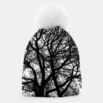 Be Like A Tree Beanie thumbnail image