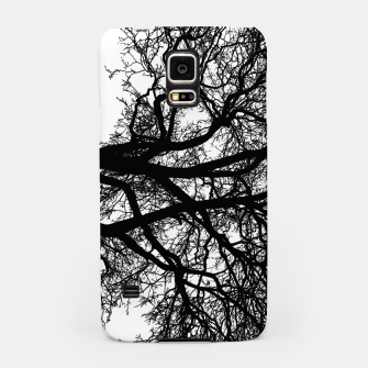 Be Like A Tree Samsung Case thumbnail image