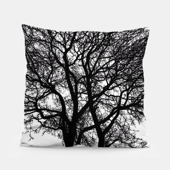 Be Like A Tree Pillow thumbnail image