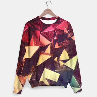 Miniatur Dimensions Sweater, Live Heroes
