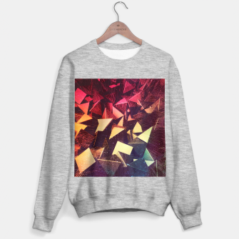Thumbnail image of Dimensions Sweater regular, Live Heroes