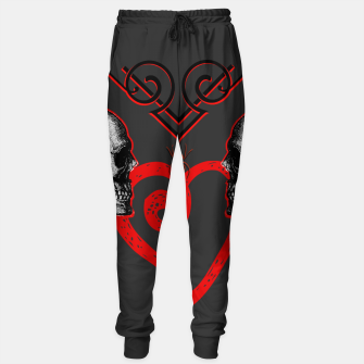 Thumbnail image of Eternally Yours Sweatpants, Live Heroes
