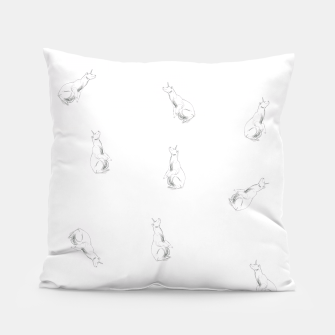 Thumbnail image of Unicorn Bear Pillow, Live Heroes
