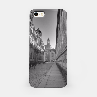 Thumbnail image of Dresden iPhone Case, Live Heroes