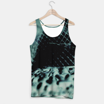 Thumbnail image of coffee beans Tank Top, Live Heroes