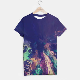 Thumbnail image of Explosive Colors T-shirt, Live Heroes
