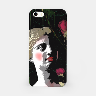 Thumbnail image of  Aphrodite in the gardens iPhone Case, Live Heroes