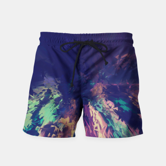 Explosive Colors Swim Shorts thumbnail image