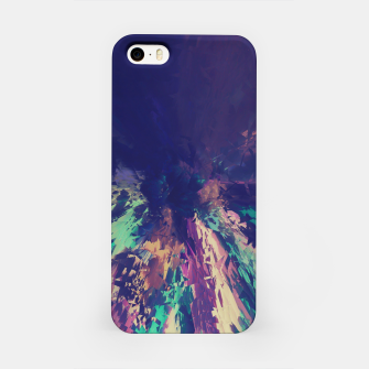 Thumbnail image of Explosive Colors iPhone Case, Live Heroes