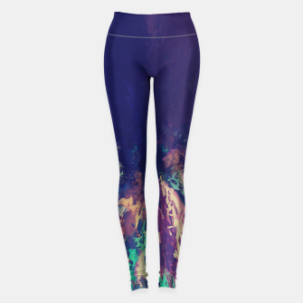 Explosive Colors Leggings thumbnail image