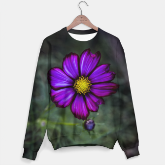 Miniatur Floral autumn Sweater, Live Heroes