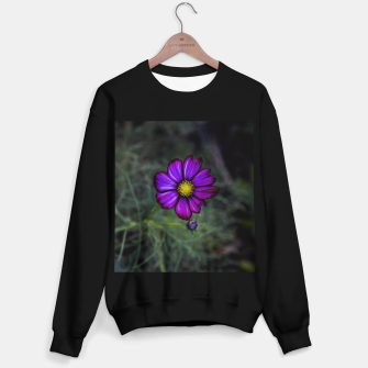 Thumbnail image of Floral autumn Sweater regular, Live Heroes
