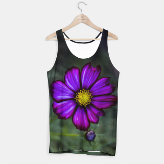 Thumbnail image of Floral autumn Tank Top, Live Heroes