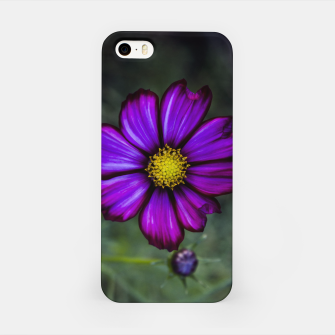 Thumbnail image of Floral autumn iPhone Case, Live Heroes
