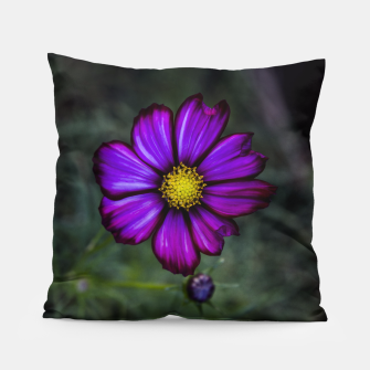 Thumbnail image of Floral autumn Pillow, Live Heroes