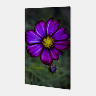 Thumbnail image of Floral autumn Canvas, Live Heroes