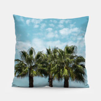 Thumbnail image of Good vibes. Tropical Pillow, Live Heroes
