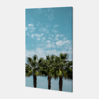 Thumbnail image of Good vibes. Tropical Canvas, Live Heroes