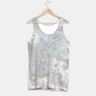 Miniatur Ice Flow Tank Top, Live Heroes