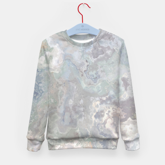 Thumbnail image of Ice Flow Kid's Sweater, Live Heroes