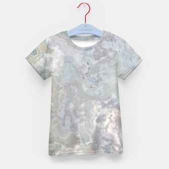 Thumbnail image of Ice Flow Kid's T-shirt, Live Heroes